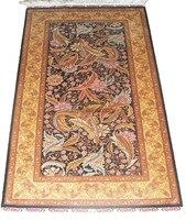 handmade turkish carpet Natural Sheep The Plant Design made Floor Carpet Bedroom New Listing