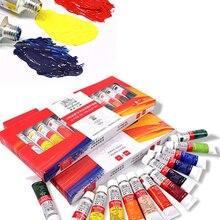 12-Ml-Tube Oil-Paint Fine-Painting-Pigments NEWTON WINSOR Professional-Color Art-Supplies