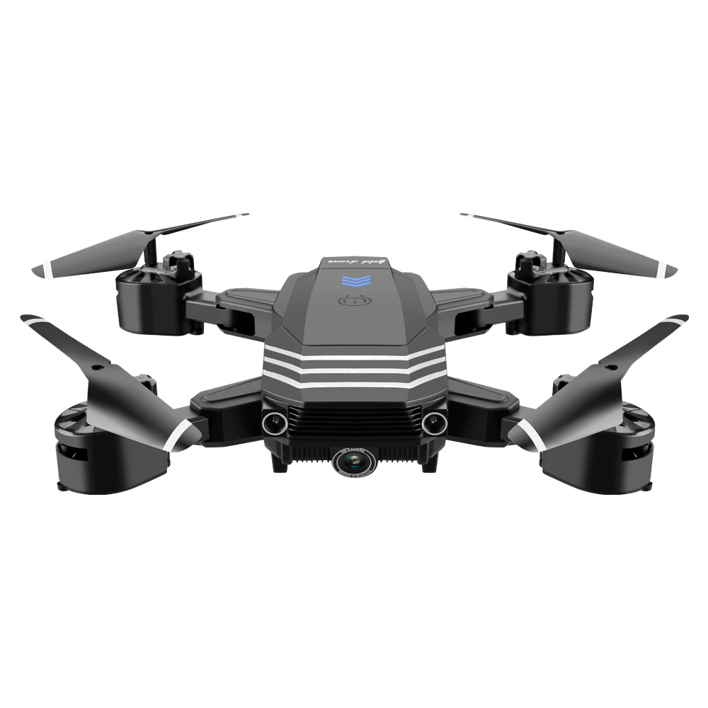 TYRC LS11 Pro Drone 4K HD Camera  WIFI FPV  Hight Hold Mode One Key Return Foldable Arm Quadcopter RC Dron For Kids Gift 3