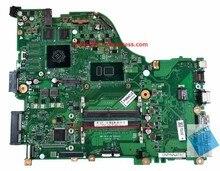 NBVEU11004 3865U GT940MX Motherboard para Acer Aspire E5-575G F5-573G DAZAAMB16E0