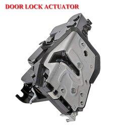 Prawa tylna napęd zamka drzwiowego dla BMW E46 325i 325xi 330i 330xi 937-817 51227011246