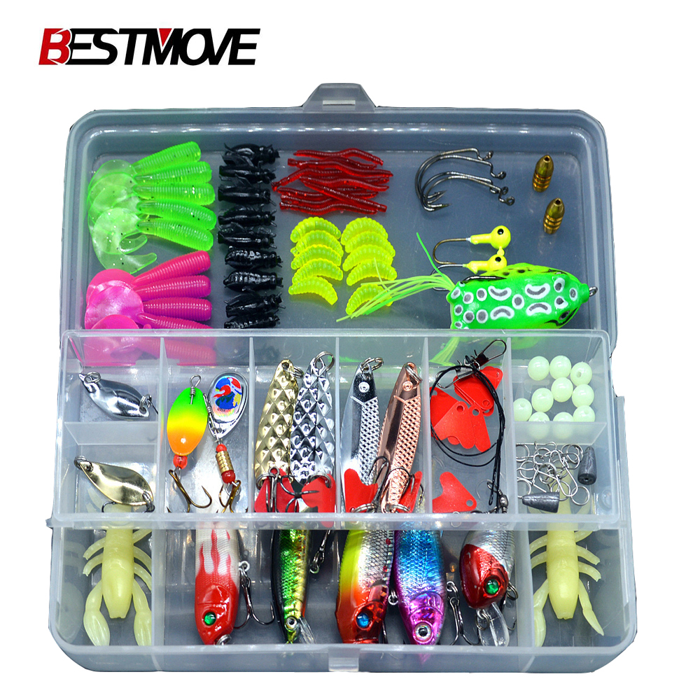 Hot 16pcs//Lot Fishing Lure Set Mixed 2 Models VIB Lures Good Quanlity Fish Bait