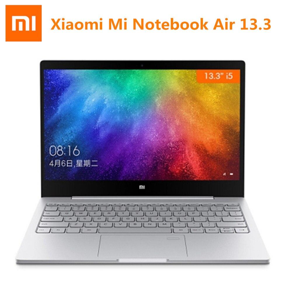 Original Global Version Xiaomi Mi Notebook Air 13.3