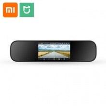 Xiaomi Mijia Smart DVR Rearview Mirror Car Voice Control 108
