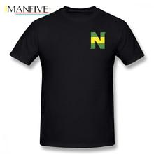 Captain Tsubasa T Shirt T-Shirt Print Mens Tee Plus size  Awesome Beach 100 Percent Cotton Tshirt