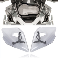 FOR BMW R1200GS LC R1250GS ADV LC 2013 UP Motorcycle side fairing windshield windshield handguard