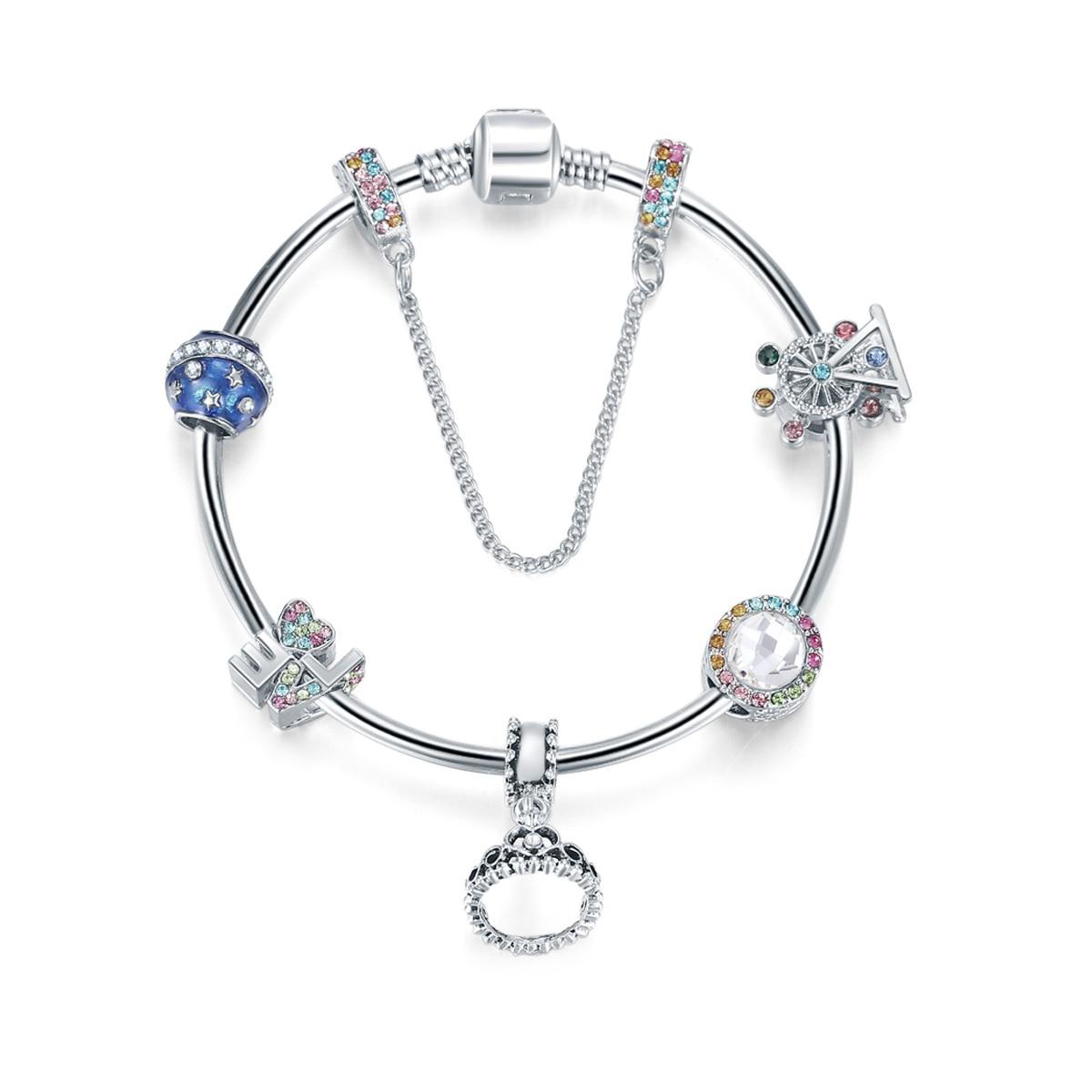 bracelets femme pandora