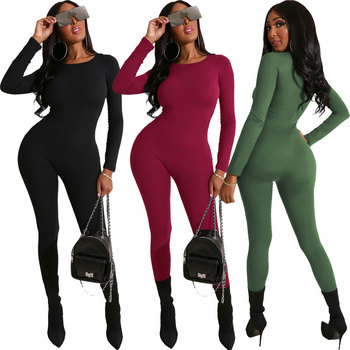 Summer Sexy Bodycon Rompers Womens Jumpsuit Women Clothes Party Night Club Playsuits Ladies Casual Overalls Streetwear Black 6