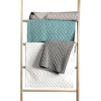 Wygodne maty do kąpieli z wąskimi nogawkami luksusowy Hotel ręcznik domowy bawełniany gruby antypoślizgowy wycieraczka maty chłonne