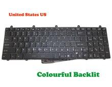 Laptop Keyboard For MSI GT60 V123322KK1 KR S1N-3EKR2F1-SA0 V139922AK1 EF S1N-3ECU2H1-SA0 CS S1N-3ECZ2K1-SA0 FR S1N-3EFR2N1-SA0 laptop keyboard for msi gt60 gt70 gx60 gx70 v123322lk1 v139922ak ar ca fr v123322fk1 be s1n 3ebe2e1 sa0 cs cz s1n 3ecz2a1 sa0