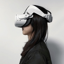 Supporting Head-Strap Upgrades 2-Accessories Virtual-Reality Oculus Quest for 2-halo-strap/Virtual-reality/Supporting/..