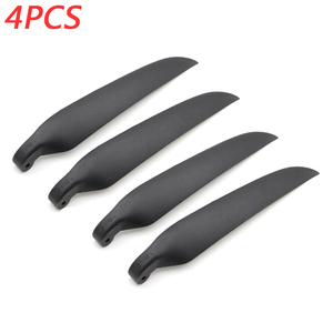 4PCS Electric Model Glider Fly