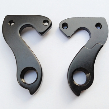 10PC Bicycle Rear Derailleur Hangers Road bike Gear hanger dropout for Pinarello Prince Dogma Norco valence F8 F10 Focus Author