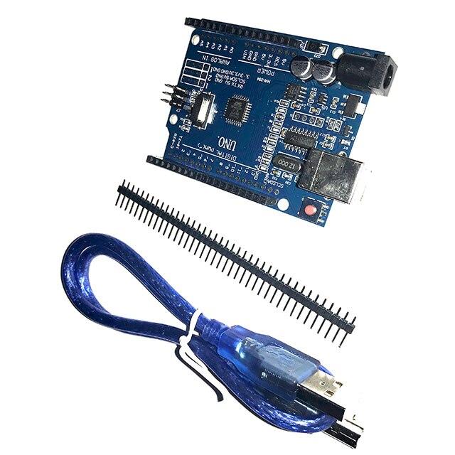 Atmega328p Original Development Board Genuine Ch340 Case Compatible Wifi Mega328p Smd Ch340g Atmega328 For Arduino Uno R3