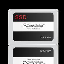SSD 240 ГБ 120 240 480 2 ТБ 2,5 дюймовые OEM твердотельный накопитель 960 ГБ 2T