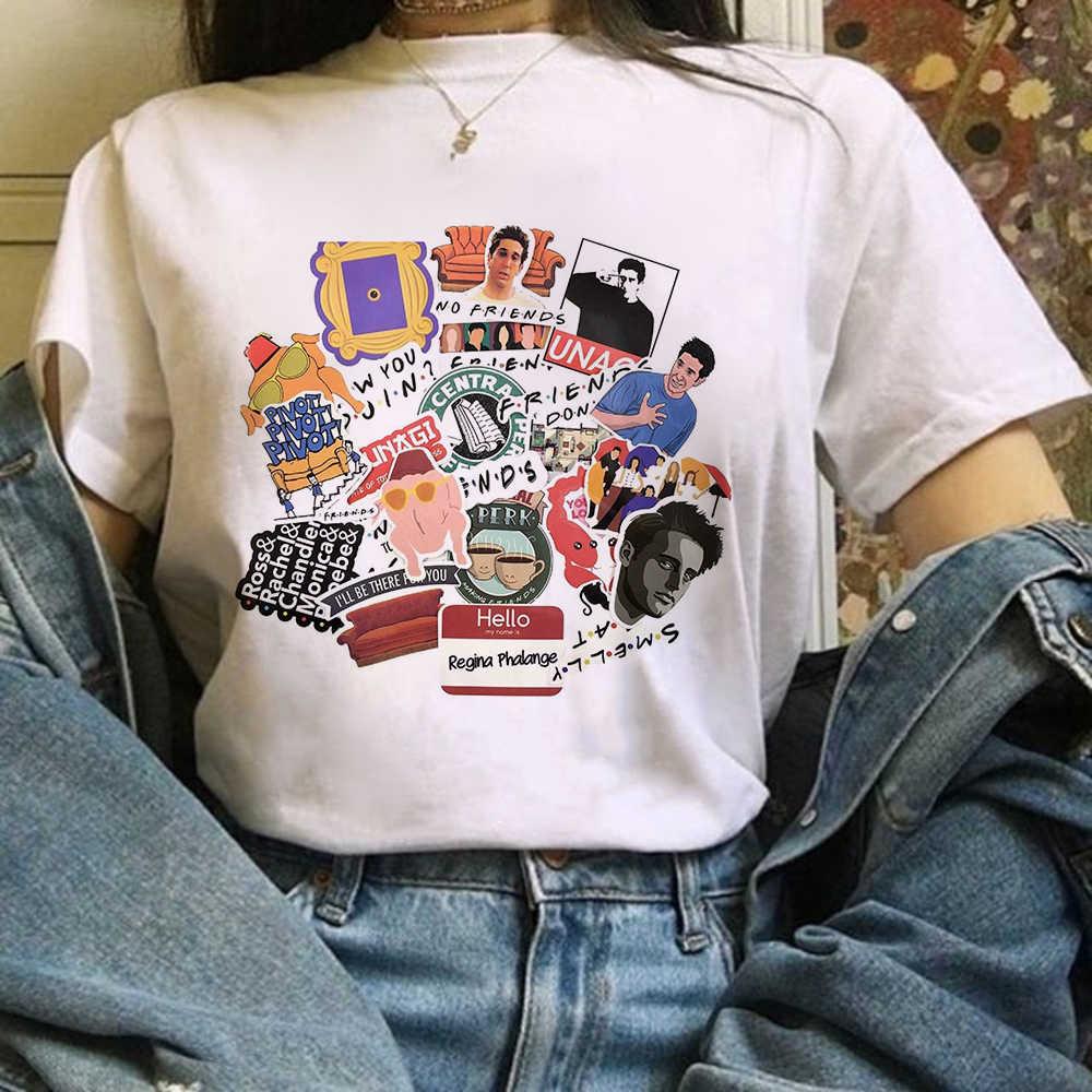 Michelangelo Harajuku T Shirt Donna Divertente Parodia top di Grande Formato Magliette Del Fumetto T-Shirt Cute Anime Grafici Maglietta 90s Top magliette Femminile