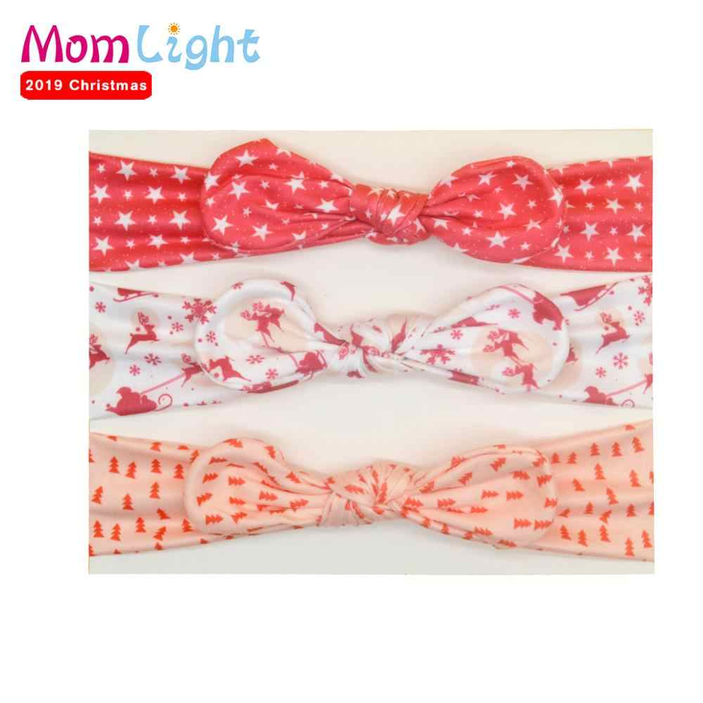 3Pcs Baby Girl headbands Baby Toddler Turban Solid Headband Hair Band Baby Girl Bows Hair Accessories Headwear Headband for girl