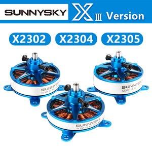 Image 1 - Sunnysky F3P 실내 전원 X2302 X2304 X2305 1400KV 1480KV 1500KV 1620KV 1650KV 1800KV 1850KV 모터 모델