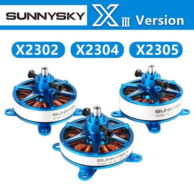 Sunnysky F3P 실내 전원 X2302 X2304 X2305 1400KV 1480KV 1500KV 1620KV 1650KV 1800KV 1850KV 모터 모델