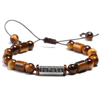 Bracelet Protection Tibétain