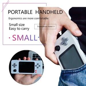 Image 3 - El Video oyunu konsolu ahududu Pi Retro CM3 Mini taşınabilir oyun oyuncu ön yükleme Retropie 45 simülatörü 15000 + oyunlar