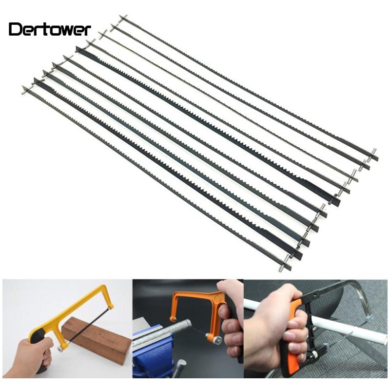 10 150 Mm Mini Saws Multi-function Devil Black Saw Blades DIY Model Handmade Woodworking Mini Saw Blades