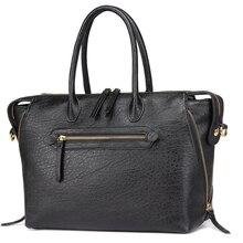 цены Women Handbag Satchel Bag for Women PU Leather Tote Bags Purse Shoulder Bag for Ladies Adjustable