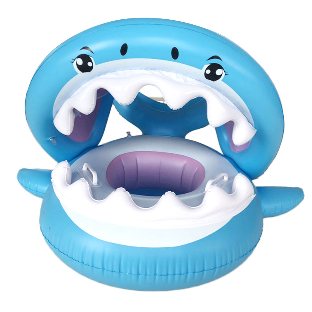 Summer New Inflatable Ring Baby Float Swimming Circle Inflatable Pool Float Child Seat Air Mattresse Water Toys
