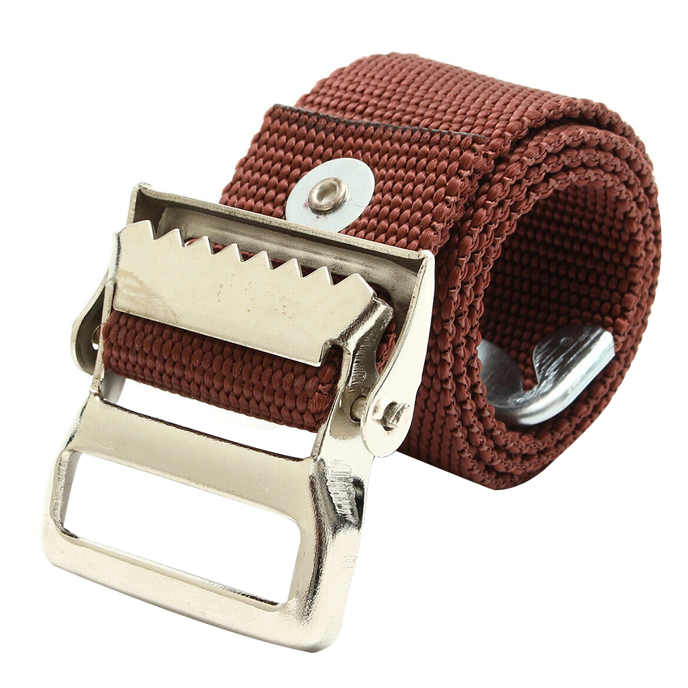 Canvas Leg Band Straps Loop Comfort Home Improvement Firm Drywall Accessories Durable Adjustable Woven Strong Universal Stilts|Tool Parts|   - AliExpress