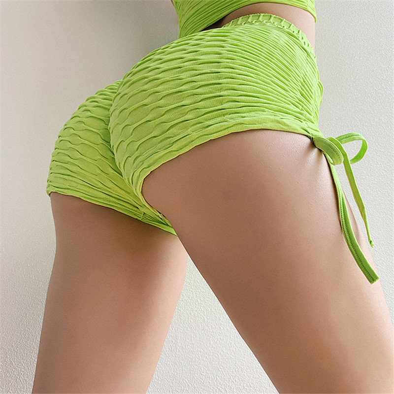Gym Shorts Women Tights Running Shorts Fitness Training Quick Dry Push Up Yoga Sport Shorts Female Jogging Sportswear Clothes