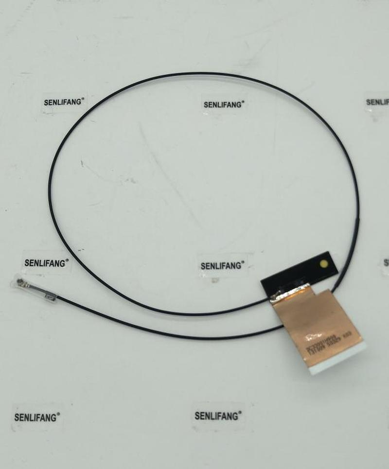 Free Shipping Laptop Internal Network Card Cable Flex For HP 15-G 15-R 15-H DC33001H900