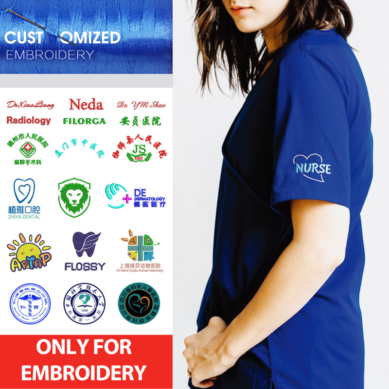 Embroidery Link (Service Link, No Product)