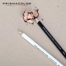 Prismacolor Premier – crayon De Couleur noir et blanc, PC935, PC938, design graphique, crayon De Couleur douce et grasse