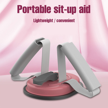 Indoor sit-up aid akcesoria sprzęt do kulturystyki Fitness strona główna wielofunkcyjny sprzęt sportowy sprzęt do ćwiczeń w domu tanie i dobre opinie Talii