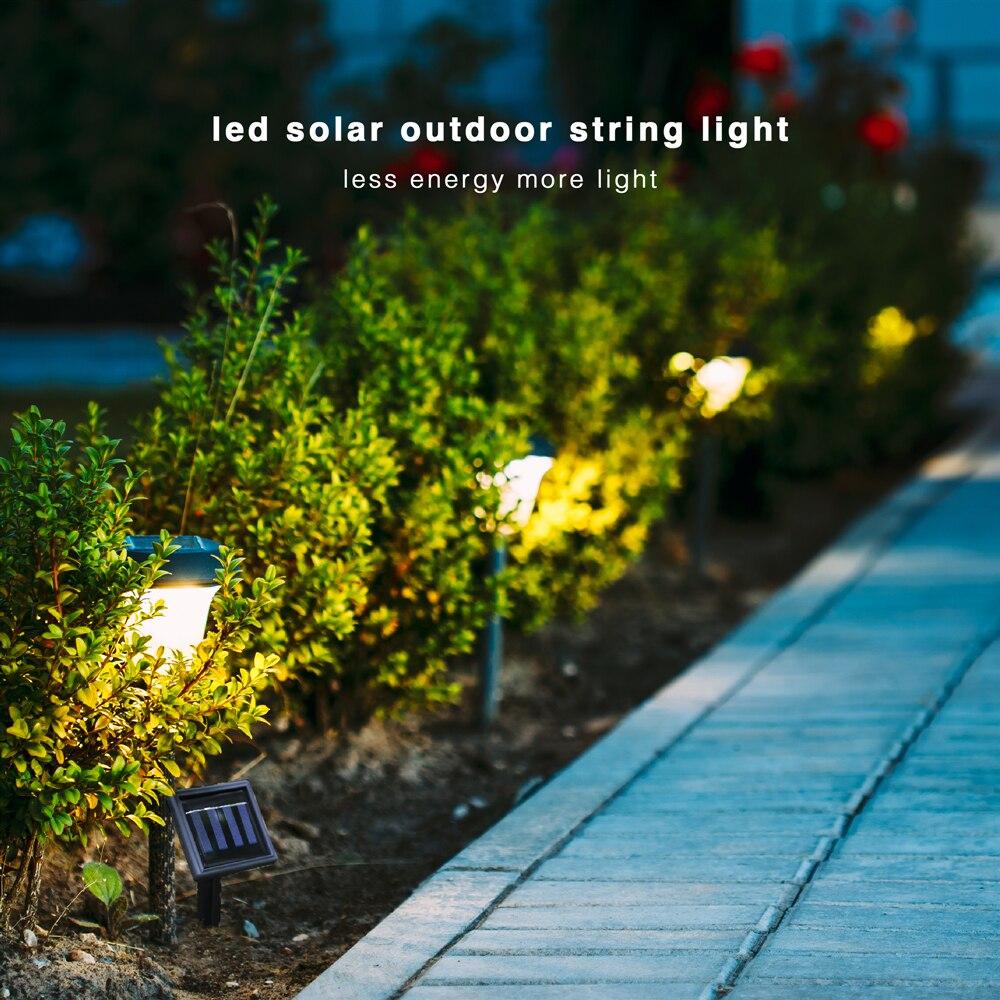 de Iluminação Decorativa para Casa Jardim Decoração