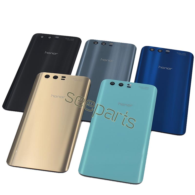For honor 9 lite battery cover (9)