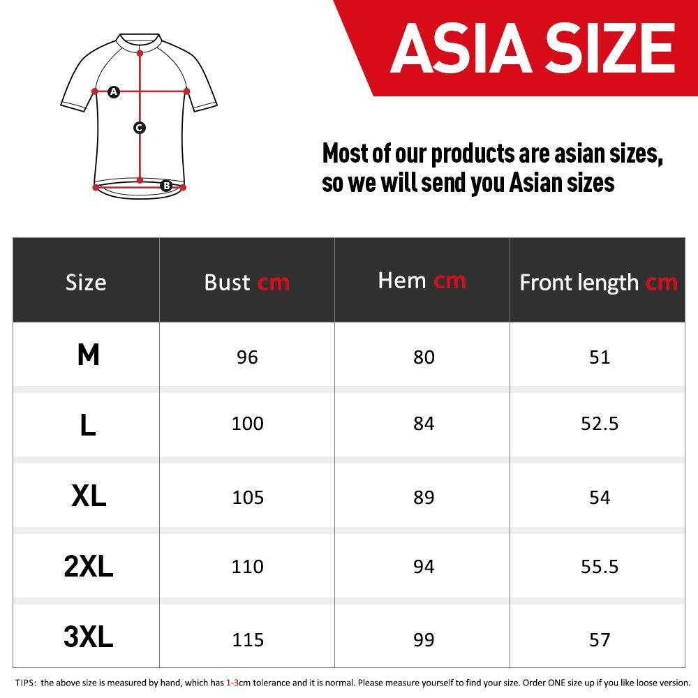 Купить с кэшбэком Santic Men Cycling Jerseys MTB T-shirts Mesh Cycling Tops Clothing Bike Shirts Breathable Asian size K9M2091