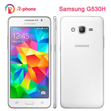 Samsung Galaxy Groß Prime G530H Renoviert Handy 3G Dual Sim 8GB Rom Wifi 5.0