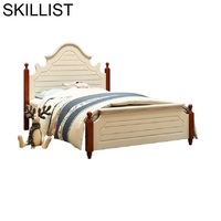 Mebles Dla Dzieci Crib Kinderbedden Hochbett Litera Muebles De Dormitorio Bedroom Cama Infantil Wood Baby Child Furniture Bed