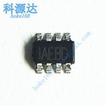 10pcs/lot MP2161GJ AEB AEBx TSOT 23 8 IAEBX MP2161 IAEB 8 Pin SOT23 In Stock