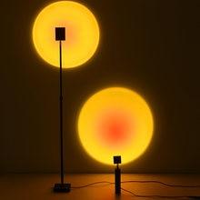 Artpad креативная художественная Напольная Лампа проекционный