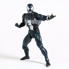 MAFEX No.088 The Amazing Spiderman Venom Comic Ver. PVC Acti