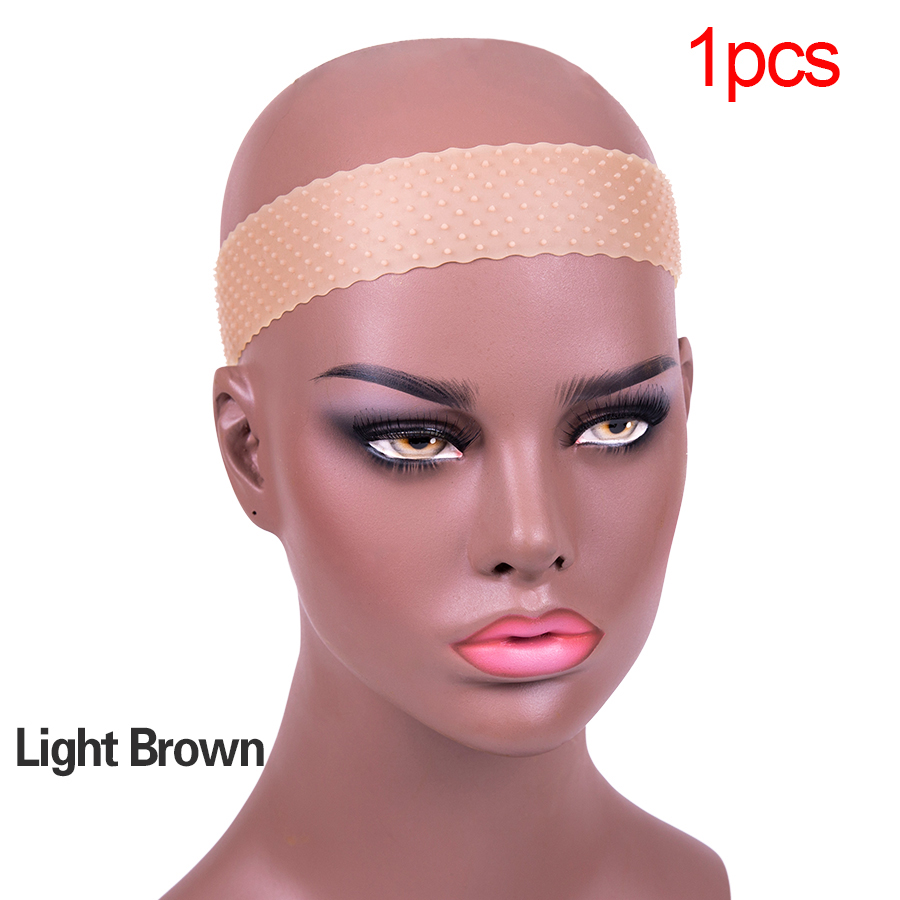 1 pcs light brown