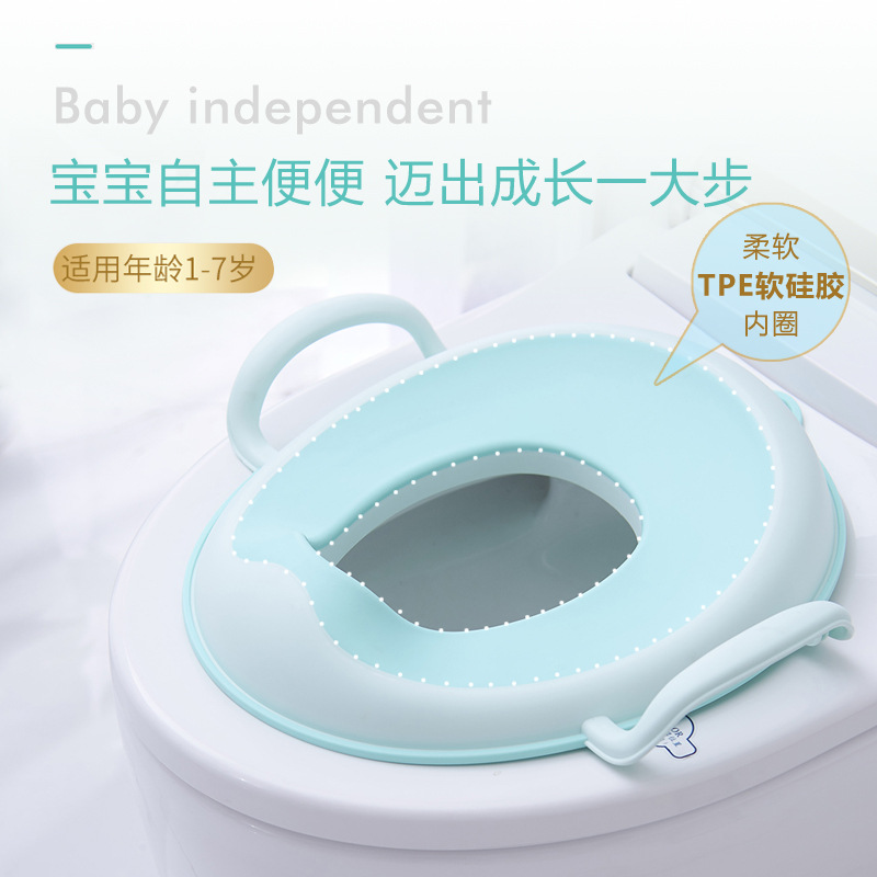 Toilet For Kids Men And Women Baby Toilet Seat Large Size Ladder Pad Infant Large Size Toilet Universal Kids Chamber Pot Urinal