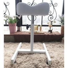 Nordic того, чтобы показать свой профессиональный педикюр стул для маникюра и педикюра, инструмент вращающийся поднимающий вверх ванночка для ног специальный лак для ногтей стенд, дешево