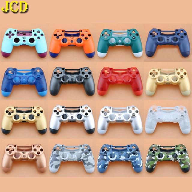 Чехол JCD для PS4 Pro, Сменный Чехол для PS4 Slim Dualshock 4 Pro 4,0 V2, контроллер второго поколения, JDS 040