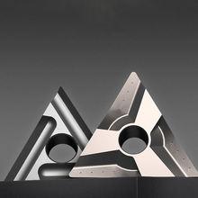 Cnc Металлические Керамические Лезвия треугольные лезвия для