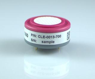 Honeywell 7CO-1000 CO Carbon Monoxide Electrochemical Gas Sensor