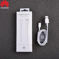 Original Huawei Super Ladegerät Kabel 5A USB 3,1 Typ C Kabel Für Huawei Mate 10 20 30 Pro P40 pro + P10 P20 P30 Pro Ehre 9 10 20