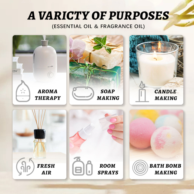Lady Million Fragrance Oil 10ML Perfume Oil Diffuser Essential Oil Black Opium Jadore Angel La Vie Est Belle Snow Fairy Oil 6